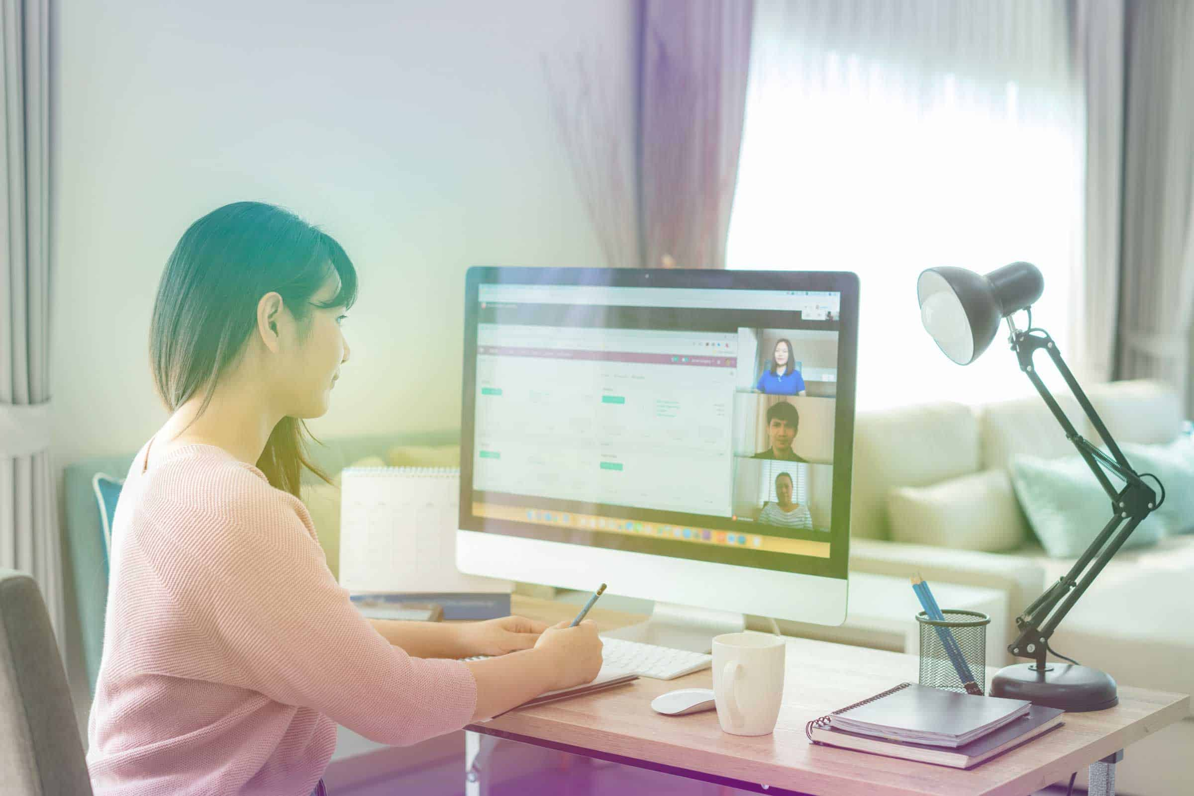 Hosting a Virtual Fundraiser