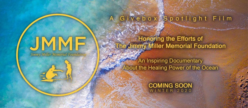 Philanthropic Vanguards : Givebox – Featuring Jimmy Miller Memorial Foundation
